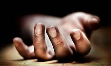 Five found dead in irrigation tank in AP