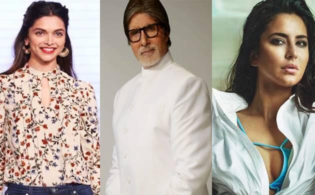 Amitabh Bachchan's job application to star opposite Deepika Padukone-Katrina Kaif will CRACK you up (Source- Instagram)