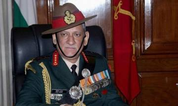 Army Chief, NSA, FS visited Bhutan 2 weeks ago; discussed China, Doklam issue