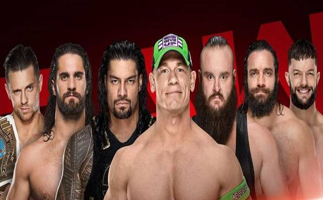 WWE: Huge main-event involving all the participants of Elimination Chamber match CONFIRMED for RAW (Source- WWE.com)