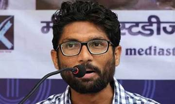 Gujarat Dalit suicide: Rallies held, roads blocked; Jignesh Mevani detained