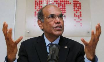 No trade-off between inflation, growth, says ex-RBI Governor