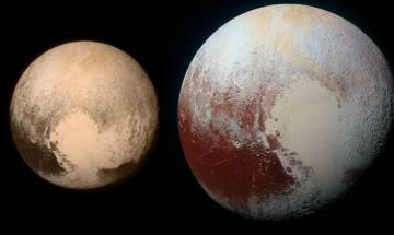 Six-year-old girl pens down heartfelt letter to NASA, asks to bring Pluto back as planet