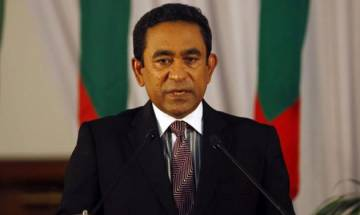 Emergency extended in Maldives by 30 days as key committee backs President Abdulla Yameen
