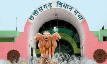 Chhattisgarh Assembly speaker suspends 30 Congress lawmakers for questioning on firm having links with Nirav Modi