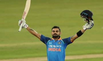 Virat Kohli crosses 900-point mark in ICC rankings, Bumrah tops bowling list