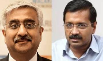 Congress, BJP admonish AAP over alleged physical assault on Delhi Chief Secretary