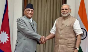 To get more leverage with India, Nepal to deepen ties with China: Nepalese PM KP Oli