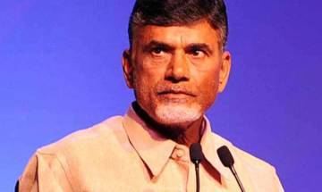 No confidence motion will be our last resort, AP Chief Minister N Chandrababu Naidu warns Modi Govt