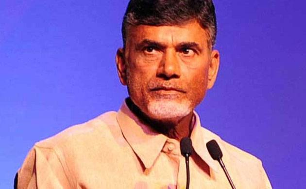 No confidence motion will be our last resort, says AP Chief Min Naidu (Source: PTI)