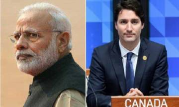 Justin Trudeau in India: Without trademark Modi hug, Canadian PM gets a 'cold shoulder'