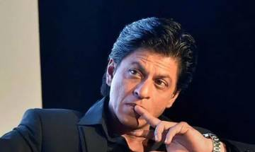 Shah Rukh Khan speaks up on Padmaavat controversy, reveals his SPECIAL advice to Bhansali