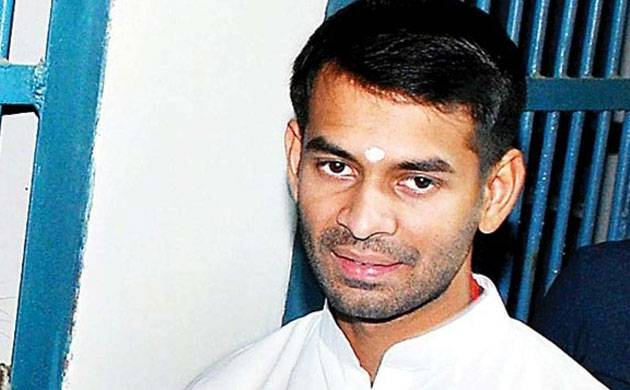 I vacated the bungalow because Nitish had released ghosts in it: Tej (Source: PTI)