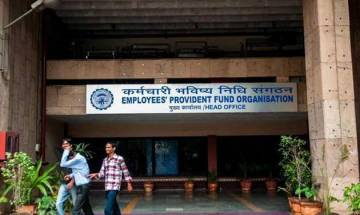 EPFO lowers interest rate on EPF from 8.65 to 8.55 per cent for 2017-18