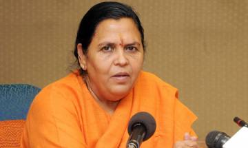 Process of geo-tagging water sources in Himalayas initiated: Uma Bharti