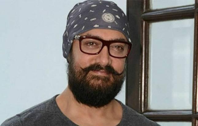 Aamir Khan reveals INTERESTING details about 'Thugs of Hindostan'