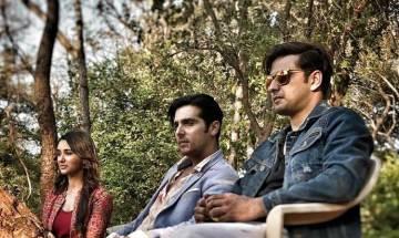 Haasil to air its last episode, Nikita Dutta-Vatsal Sheth post HEARTFELT messages