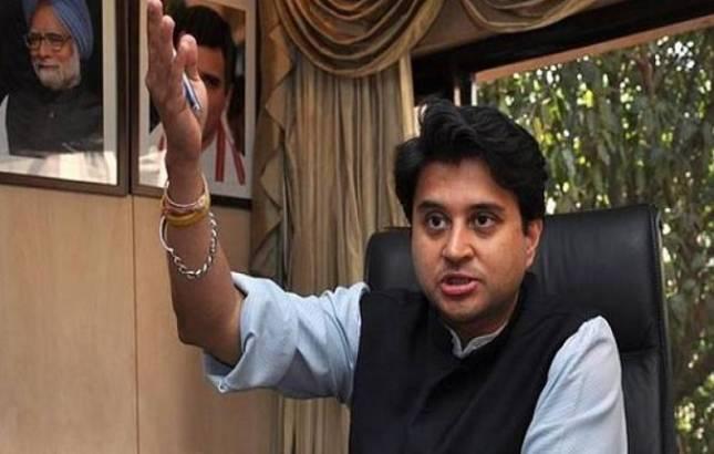 Madhya Pradesh bypolls: Congress urges EC to shift Shivpuri collector, SP (Source- PTI)