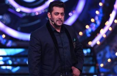 Reel life 'Dabangg' Salman Khan to produce show on Mumbai Police?