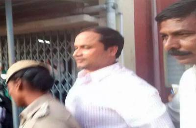 HC dismisses plea by accused in Shekhar Reddy case