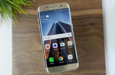 Samsung Galaxy S7 Edge price slashed in India; Paytm cashback worth Rs. 5,000 available through offline channels