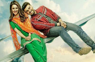 Namaste England new poster out: Arjun Kapoor-Parineeti Chopra's film to hit silver screens on THIS date (see pics)