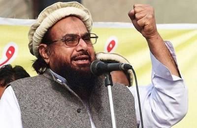 Mumbai 9/11 mastermind, JuD chief Hafiz Saeed claims US plotting against him for his 'patriotic work'