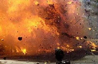 Three bombs hit capital of Myanmar's Rakhine state: Police