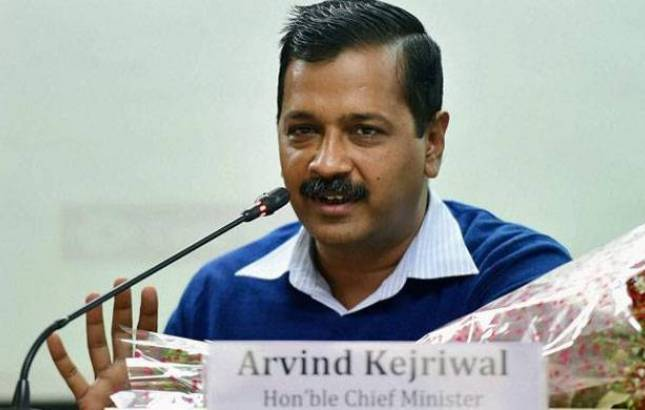L-G assures he will take all steps to ensure work is not affected says Arvind Kejriwal (Source-PTI)