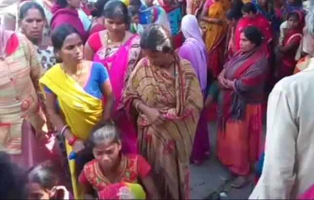 Tejashwi Yadav claims Nitish Kumar shielding driver who killed 9 students including 7 girls (Source: ANI)