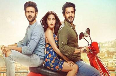 Sonu Ke Titu Ki Sweety Box Office Collection: Kartik Aaryan's film off to GREAT start, becomes third best opener in 2018 after Padmaavat & PadMan