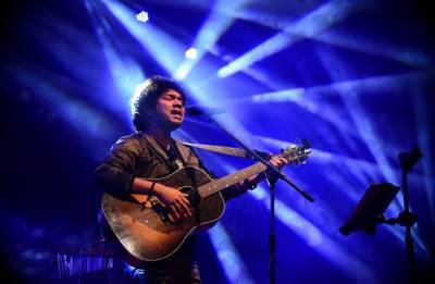 Papon opens up on viral Facebook video; says he will never commit such indecent act