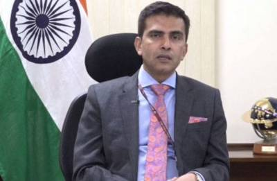 India congratulates China on FATF post, hopes Beijing will be balanced