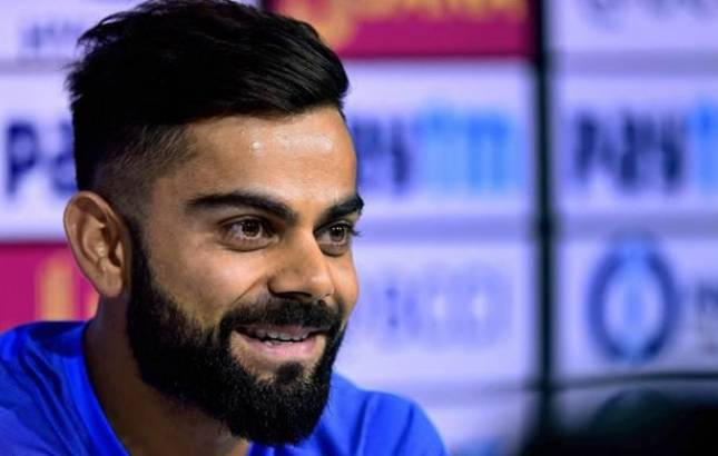 Team India skipper Virat Kohli to receive Test Championship mace from ICC