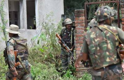 Jammu-Kashmir: Militants kill 2 cops in two separate attacks; Its proxy war, says DGP SP Vaid