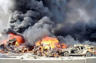 Regime strikes in Syria enclave despite ceasefire call: monitor