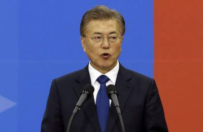 North Korea says willing to talk to US: Seoul