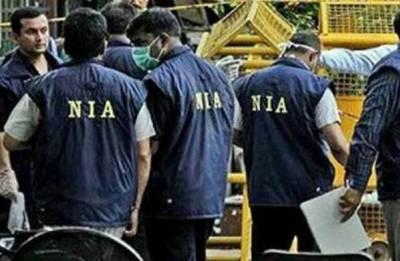 NIA to seek Interpol Red Corner notice against Pakistan diplomat wanted in terror plot