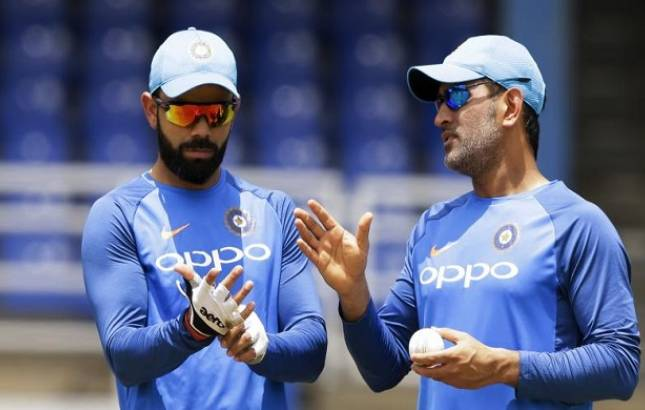 Virat Kohli, MS Dhoni rested as India select young squad for T20 tri-series (File Photo)