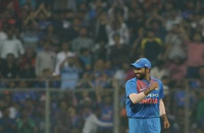 Nidahas Trophy: Rohit Sharma to lead Men in Blue, Virat Kohli-MS Dhoni rested for tri-nation T-20 series