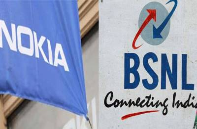 BSNL, Nokia pair up to offer 4G services in 10 circles nationwide