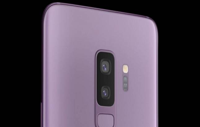 Samsung Galaxy S9 and S9+ launched.(Source - Samsung Website)