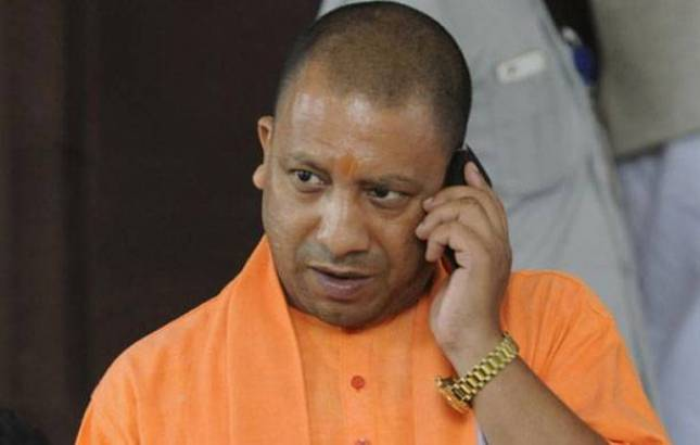 UP CM Yogi Adityanath directs officials to ensure peaceful Holi (Source- PTI)