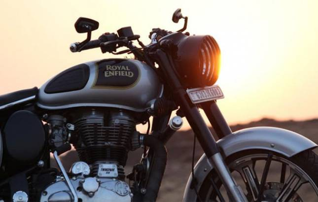 Royal Enfield to launch Thunderbird 500X, 350X in Indian market on February 28 (Source: Twitter)