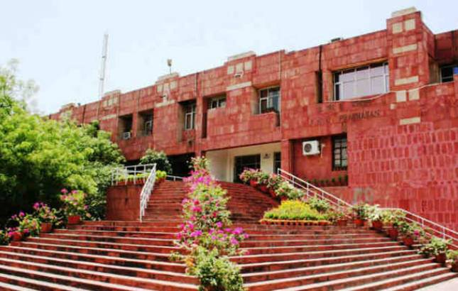 JNU Entrance test result declared; Check you scorecard