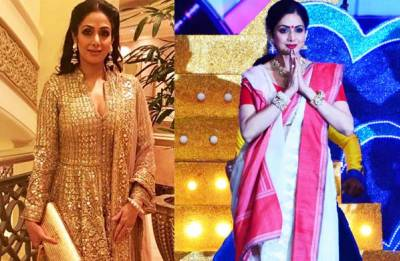Remembering Sridevi: Songs of Bollywood's Chandni which were REMIXED