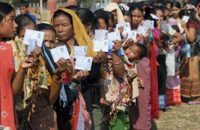 Assembly Elections 2018: Nagaland, Meghalaya vote today amid tight security