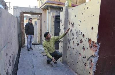 Centre to reimburse damages due to Pakistani shelling, firing to victims in J&K