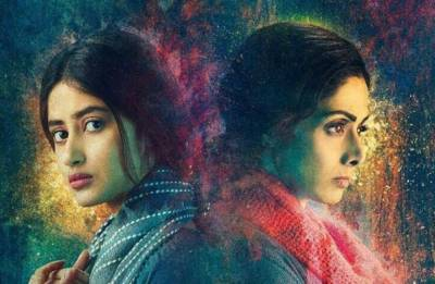 Sridevi's on-screen daughter Sajal Ali's message for her will leave you teary-eyed
