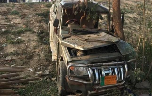 Bihar Police files FIR against BJP leader in connection to Muzaffarpur hit-and-run case (Source: IANS)